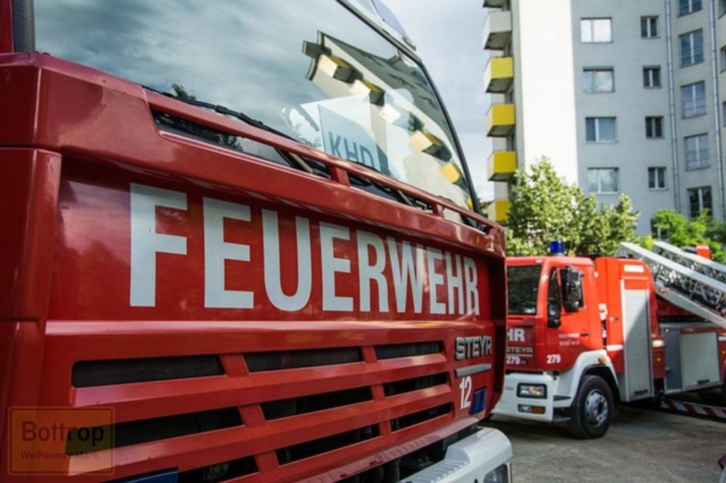 Feuerwehr (Symbolfoto)