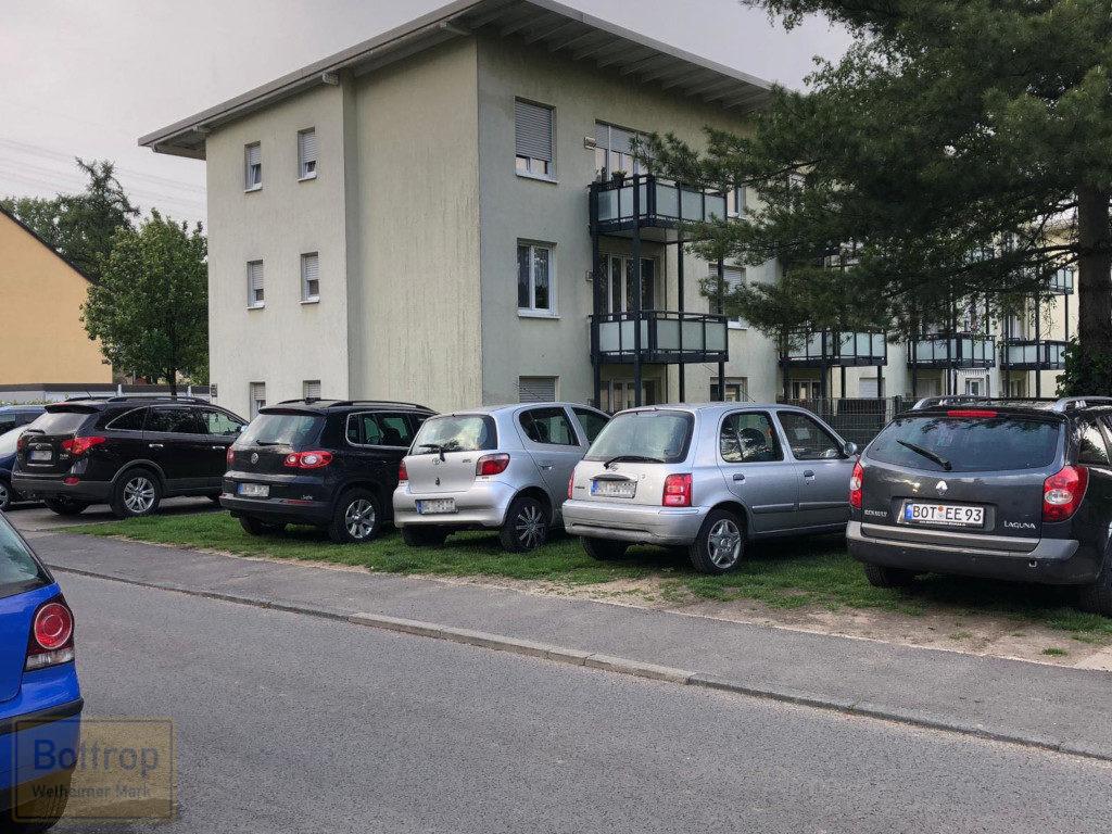 Parken im Speckenbruch 2